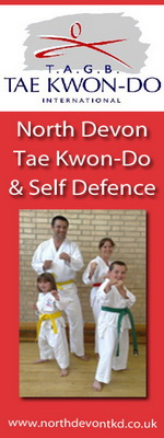 North-Devon-TaeKwonDo